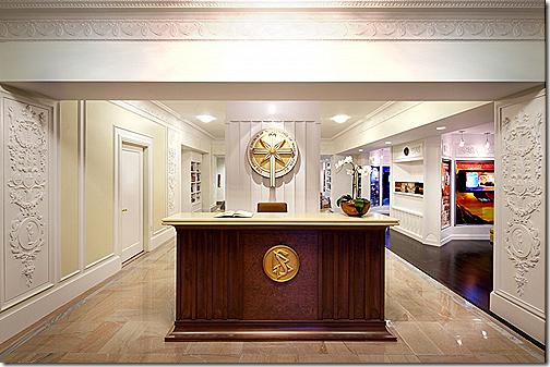 The Founding Church of Scientology in Washington, D.C.